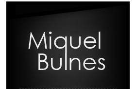 Miquel Bulnes