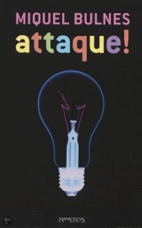 Attaque - Miquel Bulnes